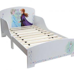 מיטת מעבר אנה ואלזה