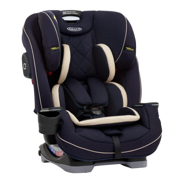 כסא בטיחות סלימפיט